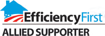 Efficiency First Allied Supporter